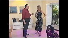 Puntos y Puntadas 39. Vestido Español con Godets. Moldería. Hermenegildo...