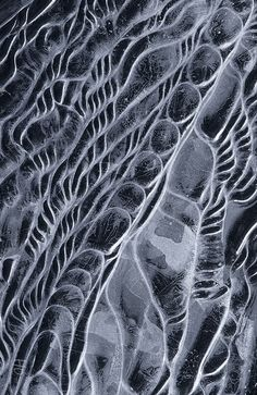 Ice patterns 01