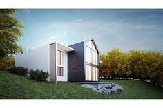 Sergey Makhno Architects - modern house