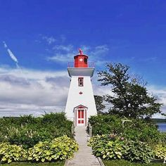 A truly Canadian sight in beautiful Victoria-by-the-sea, Prince Edward Island! Photo: @amanovagram || Photo taken by @explorecanada on Instagram, pinned via the InstaPin iOS App! http://www.instapinapp.com (08/29/2015)