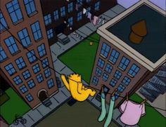 the simpsons bart bart simpson Los Simpsons los simpson The Simpsons, Simpsons Funny, Gifs, Bart Simpson, Los Simsons, Photo Awards, Cg Art, Funny Tumblr Posts, Futurama