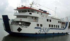ASDP luncurkan mobile e-ticketing, tekan kemacetan