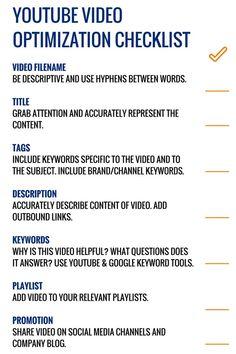 How To Do Effective Video Marketing E-mail Marketing, Marketing Software, Marketing Digital, Affiliate Marketing, Marketing Ideas, Internet Marketing, Youtube Hacks, You Youtube, Youtube Logo