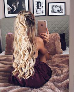 «Pinterest@KateSampson» Hair