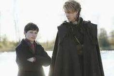 """Fangirl Review: Once Upon a Time S3, Ep. 10 """"The New Neverland"""" Review"""