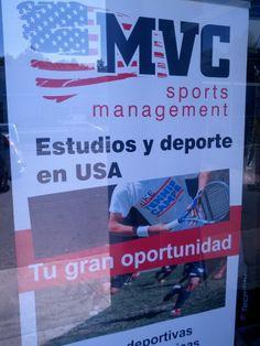 Aquí tenemos nuestras oficinas Onlytenis - Ser Sport en Cocentaina, Valencia