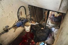 old woman killed in her house by Israel's bombs
