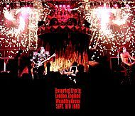 Kiss - Wembley Arena, London September 9th 1980 CD - Night two