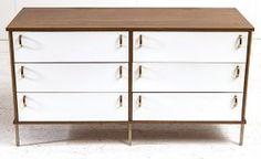 Franco Albini (attribution) Dresser