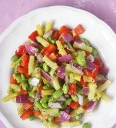Pick-a-protein P2 confetti salad