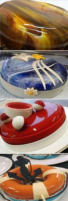 Cobertura con efecto ESPEJO de las TORTAS ¡Te decimos cómo aplicarla! #espejo #efecto #cobertura #aplicarla #tips #consejos #blue #yellow #red #orange #cebra #rosa #pink #cakes #vainilla #receta #recipe #casero #torta #tartas #pastel #nestlecocina #bizcocho #bizcochuelo #tasty #cocina #chocolate #pan #panes Si te gusta dinos HOLA y dale a Me Gusta MIREN …