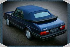 A Beautiful Rare Saab 900 ep Cabriolet Saab Convertible, Saab Turbo, Sax Man, Saab 900, Cabriolet, Le Mans, Cars And Motorcycles, Dream Cars, Porsche