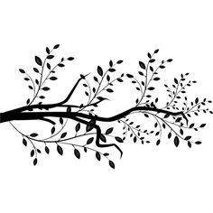 outlines ❤ liked on Polyvore featuring trees, effects, fillers, doodles, outlines and scribble