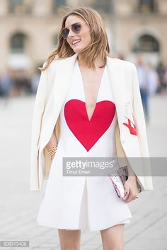 olivia-palermo-seen-wearing-a-white-dress-with-a-heart-on-it-in-the-picture-id808313408 (396×594)