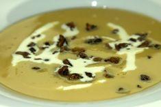 Γιορτινή & Εύκολη Σούπα Κολοκύθας με Κάστανα και Τζίντζερ | Caruso.gr