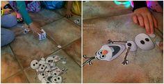 Olaf game