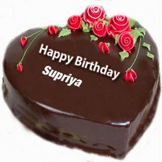 Successfully Write Your Name In Image Happy Birthday Cake Writing
