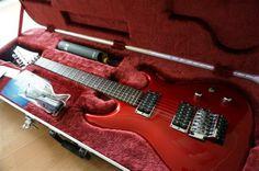 Ibanez JS1200 Joe Satriani Signature | 24jt Joe Satriani, Ibanez, Musical, Models, Tools, Guitars, Model, Modeling, Girl Models