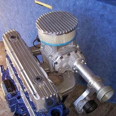 Holden Six Manifolds - Kustom Bitz - AussieSpeed VIC - Lakes Hot ...