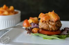 Coconut Wild Boar Burger Stupid Easy Paleo - Easy Paleo Recipes to Help You Just Eat Real Food
