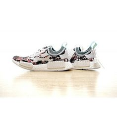 Cheap Unisex Sneakersnstuff X Adidas Originals NMD R1 Primeknit Aqua Lab  Green BB6365 Running Shoes 466d5b9e9