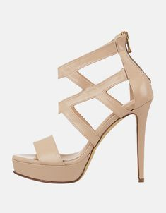 Sexy Heels, Bridal Shoes, Boho Fashion, Platform, Nude, Sandals, Handmade, Boho Style, Zapatos