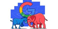 New Study: Is Google Biased Towards Particular News Sites? Pj Media, Media Bias, Mark Levin Show, Conservative News Sources, Data Show, Seo News, The Daily Caller, National Review, Google Search Results