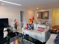 Mandala, apartamento vista Livre, reformado, próximo aos principais shoppings.   4 Quartos | 1 Suíte | 2 Vagas de garagem | 168 m²  http://www.jtavares.com.br/35600