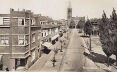 Piusstraat, Terwinselen