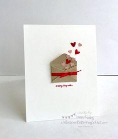 Simple Little Valentine