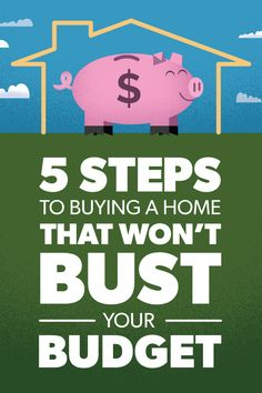 It's a big purchase, make sure you don't regret it. Buying a House Buying First Home, Home Buying Tips, Home Buying Process, First Time Home Buyers, Dave Ramsey, Profit And Loss Statement, Changing Jobs, Real Estate Tips, Home Ownership