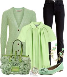"""Untitled #517"" by lisamoran on Polyvore"