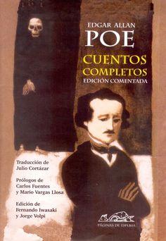 Cuentos completos de Edgar Allan Poe