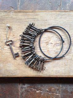 Nøglen til livet? Find livets nøgle hos os. #keys #interiordecorating #living #key