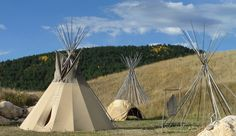 If you're out and about in #southdakota and find yourselves near #deadwood be sure to include a visit to #tatanka the #museum set up by #kevincostner who seems to own most of the area these days!! Anyway, although small a visit here is should be #topofthelist. It's interesting and informative  #nativeamerican #nativeland #tipi #sioux #housing #architecture #history #optoutside #goexploreusa #visitamerica