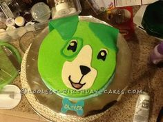 Image Result For Scout Violet Leapfrog Birthday Carrot Cake Frosting Cool Cakes Boy