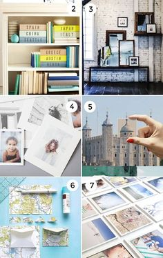 7 Projects to Make from Your Travels