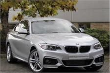 BMW 2 Series Coup Coupe