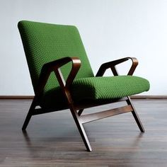Tatra Pravenec arm chair, 1960s