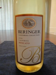 beringer moscato\ - Bing Images