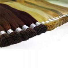 Brazilian Human Hair Extensions tape Pu Skin Weft Hair I tip U tip Pre bonded keratin hair Clip in Hair Extensions