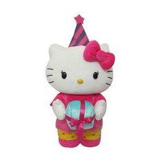 Hello Kitty Birthday Porch Greeter