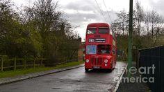 Midland Red Bus © John Chatterley