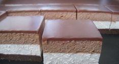 Nutela kolač koji se brzo i lako priprema, bez pečenja - Domaci Recept Czech Desserts, Sweet Desserts, Sweet Recipes, Cake Recipes, Dessert Recipes, Brze Torte, Kolaci I Torte, Nutella Cake, Nutella Cheesecake
