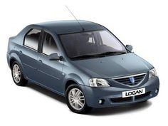 Отзывы о Dacia Logan (Дачия Логан)