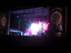 311 Gap LIVE at Pow Wow Festival in Live Oak, FL. - YouTube