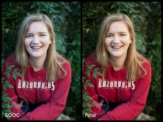 How to correct color in Lightroom: Red should be greater than green, and green should be greater than blue.  And ideally, there should be least 5 percentage points between each.
