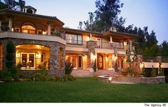 """Check out more pictures of the """"Kardashians'"""" home  http://aol.it/IQ65ro"""