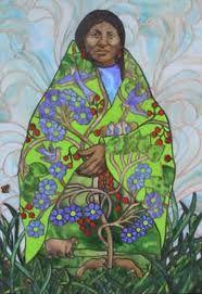 my Native American heritage