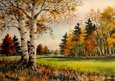 Image result for ferd wagner watercolor